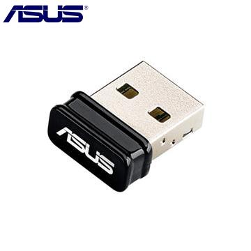 【福利品】華碩USB-N10 Nano無線網卡