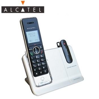 Alcatel DECT數位無線電話 SB-1000