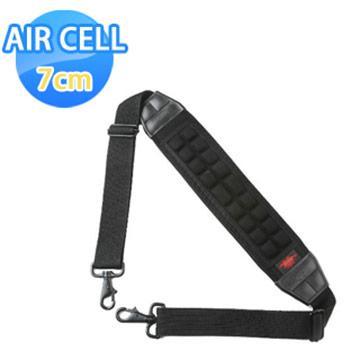 AIR CELL-05 韓國7cm雙鉤型相機背帶 神秘黑