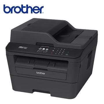 Brother MFC-L2740DW 多功能雷射印表機