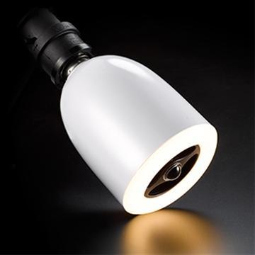 Blueberry藍牙燈泡揚聲器 Music light-LED(大)