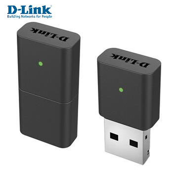 D-Link友訊 Wireless N NANO USB 無線網路卡