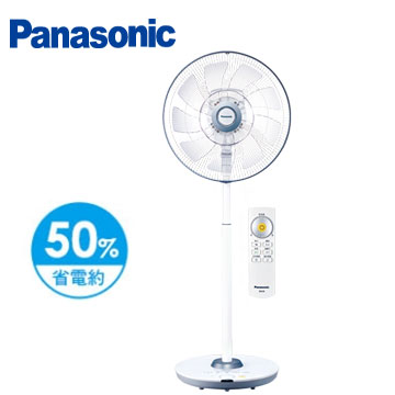 (福利品)Panasonic 14吋DC變頻立扇(旗艦型)