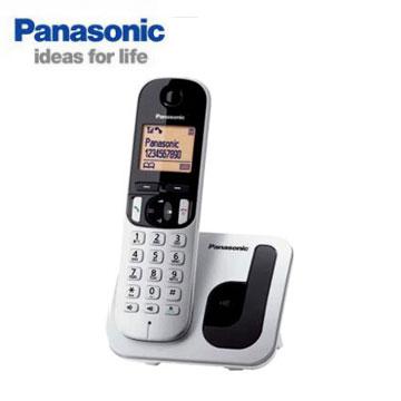 國際牌Panasonic 數位無線電話(KX-TGC210TWS)