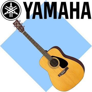 山葉YAMAHA 民謠吉他/木吉他