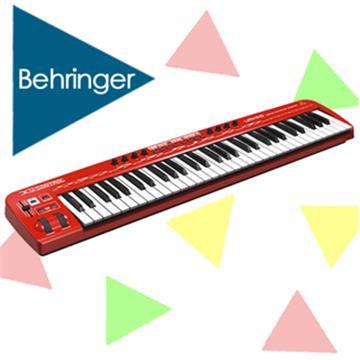 Behringer 61鍵USB控制鍵盤