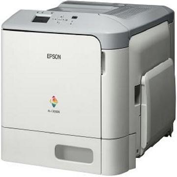 EPSON AL-C300DN彩色雷射印表機