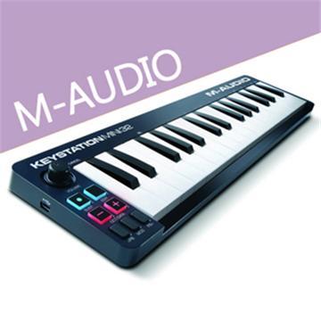 M-AUDIO 32鍵USB主控鍵盤