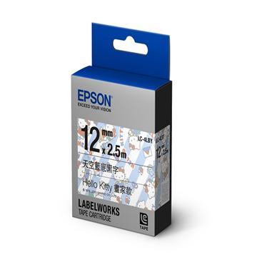 【8入超值組合包2】EPSON-標籤帶(加購標籤機999$套組)