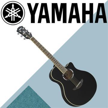YAMAHA 電木吉他