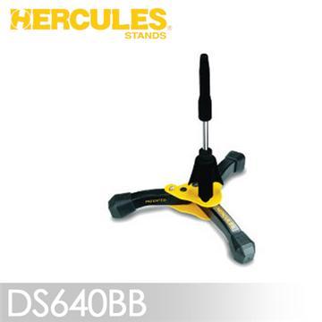HERCULES 長笛/豎笛架附袋 DS640BB