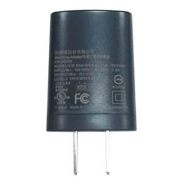 快譯通USB接頭變壓器