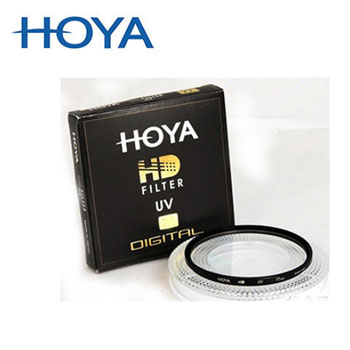 HOYA HD 58mm UV MC 超高硬度UV鏡