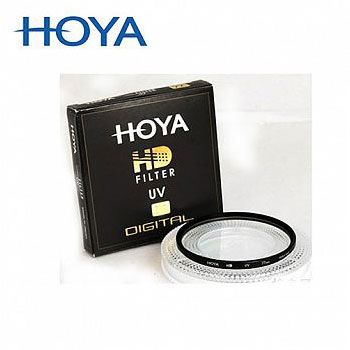HOYA HD 55mm UV MC 超高硬度UV鏡