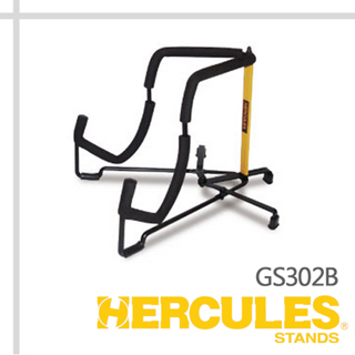 HERCULES TravLite輕便型電吉他架 GS302B