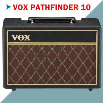 VOX 電吉他小音箱/電吉他擴大機