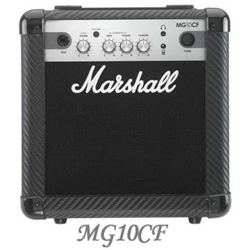 Marshall 10瓦電吉他音箱