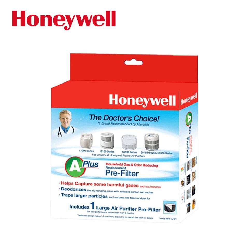 美國Honeywell CZ除臭濾網
