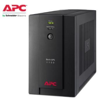APC 1100VA離線式不斷電系統