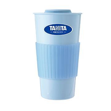 TANITA 樂活推蓋咖啡杯