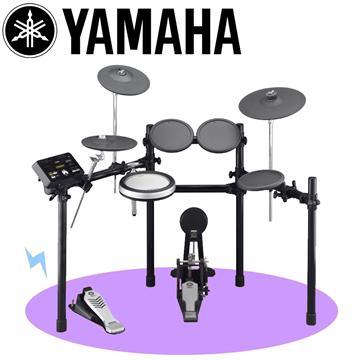 YAMAHA 標準進階款電子鼓
