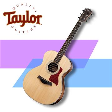 Taylor 泰勒 200系列民謠吉他含原廠袋