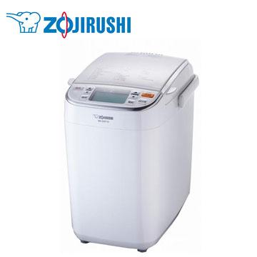 【福利品】象印1斤全自動製麵包機