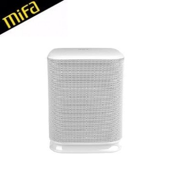 MiFa藍牙揚聲器 M8-WH(白)