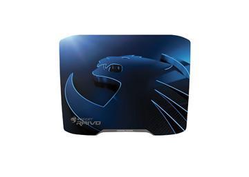Roccat Raivo鼠墊-閃電藍
