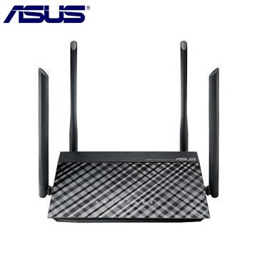 【福利品】華碩RT-AC1200 雙頻無線線路由器