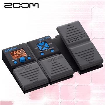 ZOOM 電吉他綜合效果器