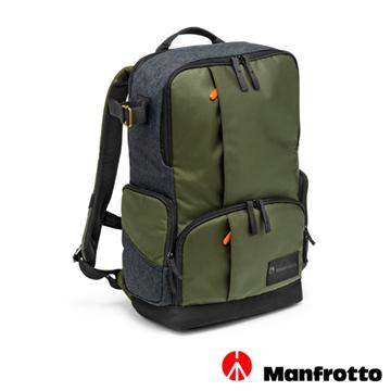 Manfrotto Street Backpack 街頭後背包