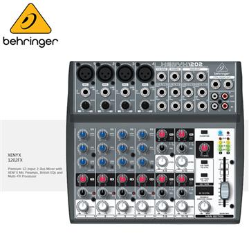 Behringer耳朵牌 XENYX混音器
