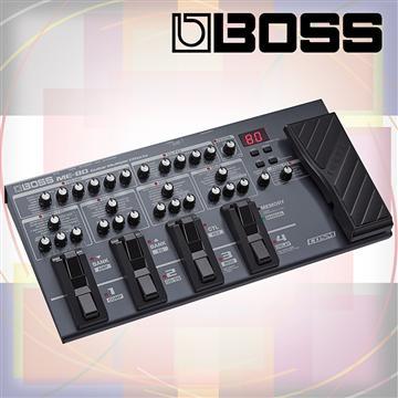BOSS 吉他多重綜合效果器