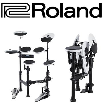 Roland 電子鼓組含配件 TD-4KP (公司貨)