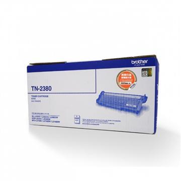 Brother TN-2380高容量碳粉匣 (2600張)