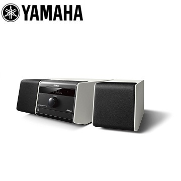 山葉YAMAHA 藍牙/CD組合音響