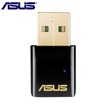 ASUS華碩 AC600 雙頻無線網卡