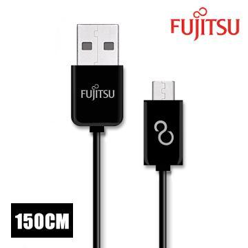 富士通MICRO USB充電線-150CM UM-110-3