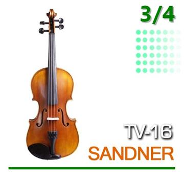 Franz Sandner 學生級小提琴