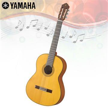 山葉YAMAHA 平光單板雲杉古典吉他 CG122MS