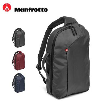 Manfrotto 開拓者單肩後背包-深藍