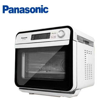 【福利品】Panasonic 15L蒸氣烘烤爐