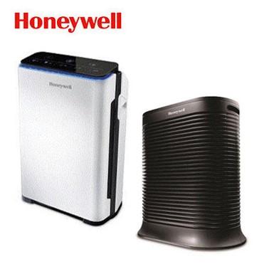Honeywell 智慧淨化抗敏空氣清淨機組合