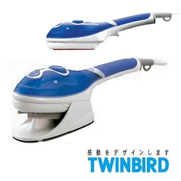 TWINBIRD 手持式蒸氣熨斗