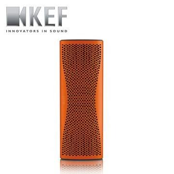 KEF MUO NFC/藍牙揚聲器