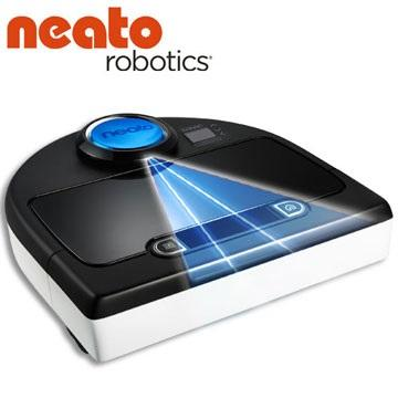 (展示品) 美國 Neato Botvac D80雷射機器人吸塵器 Botvac D80