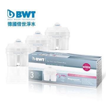 BWT  Mg2+鎂離子健康濾芯(3入)