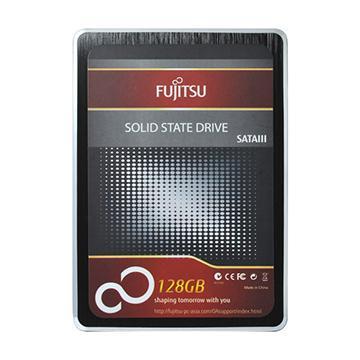 【128G】Fujitsu 2.5吋 固態硬碟促銷組合包