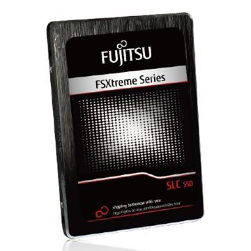 【120G】Fujitsu 2.5吋 固態硬碟促銷組合包